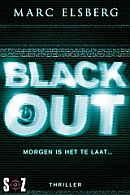 Black-out van Marc Elsberg