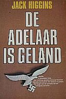 De adelaar is geland / Jack Higgins