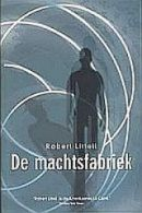 De Machtsfabriek / Robert Littell