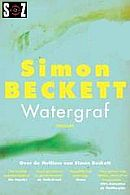 Watergraf van Simon Beckett