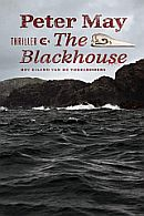 The Blackhouse van Peter May