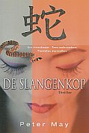 De Slangenkop van Peter May